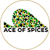 Ace of Spices logo